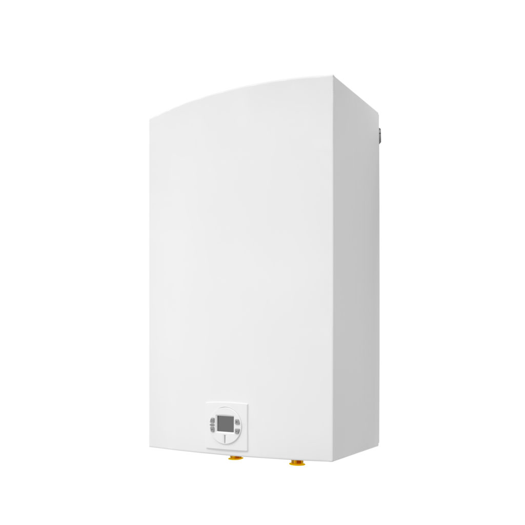 electric tankless heater