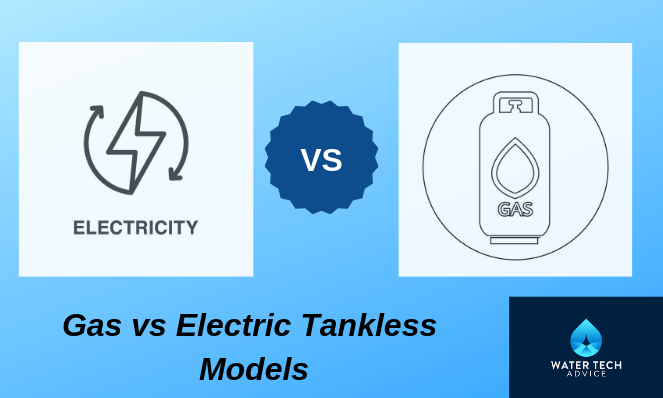 Gas Vs Electric Tankless Water Heater Which Is Better For