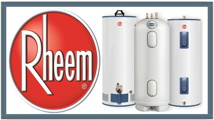 Rheem Tankless Hot Water Heater Reviews Top Electric