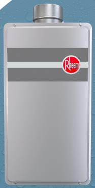 Rheem RTG-84DVLN