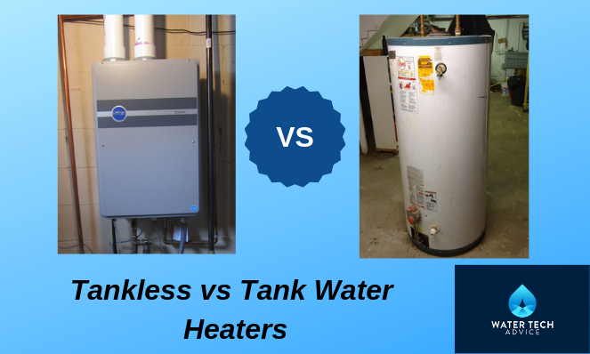 tankless vs tank
