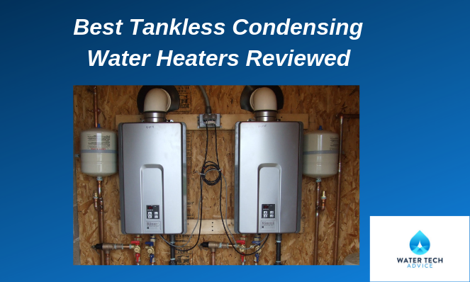 condensing tankless heaters