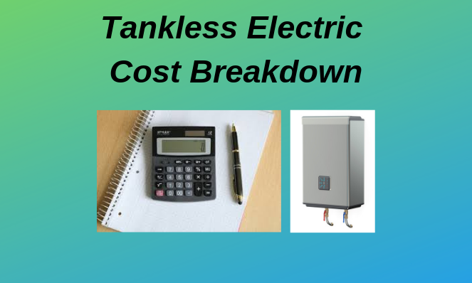 electric cost