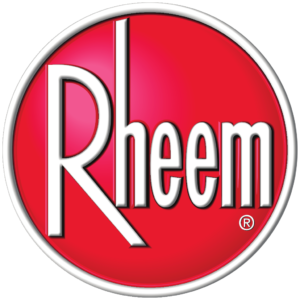 rheem single logo