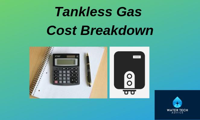 gas cost breakdown