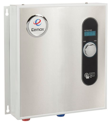 Eemax Tankless Water Heater Reviews View Top Models