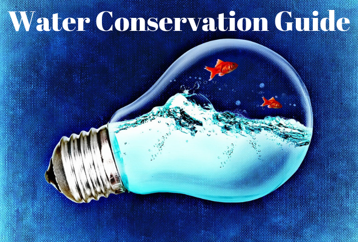 Easiest Ways to Conserve Water at Home