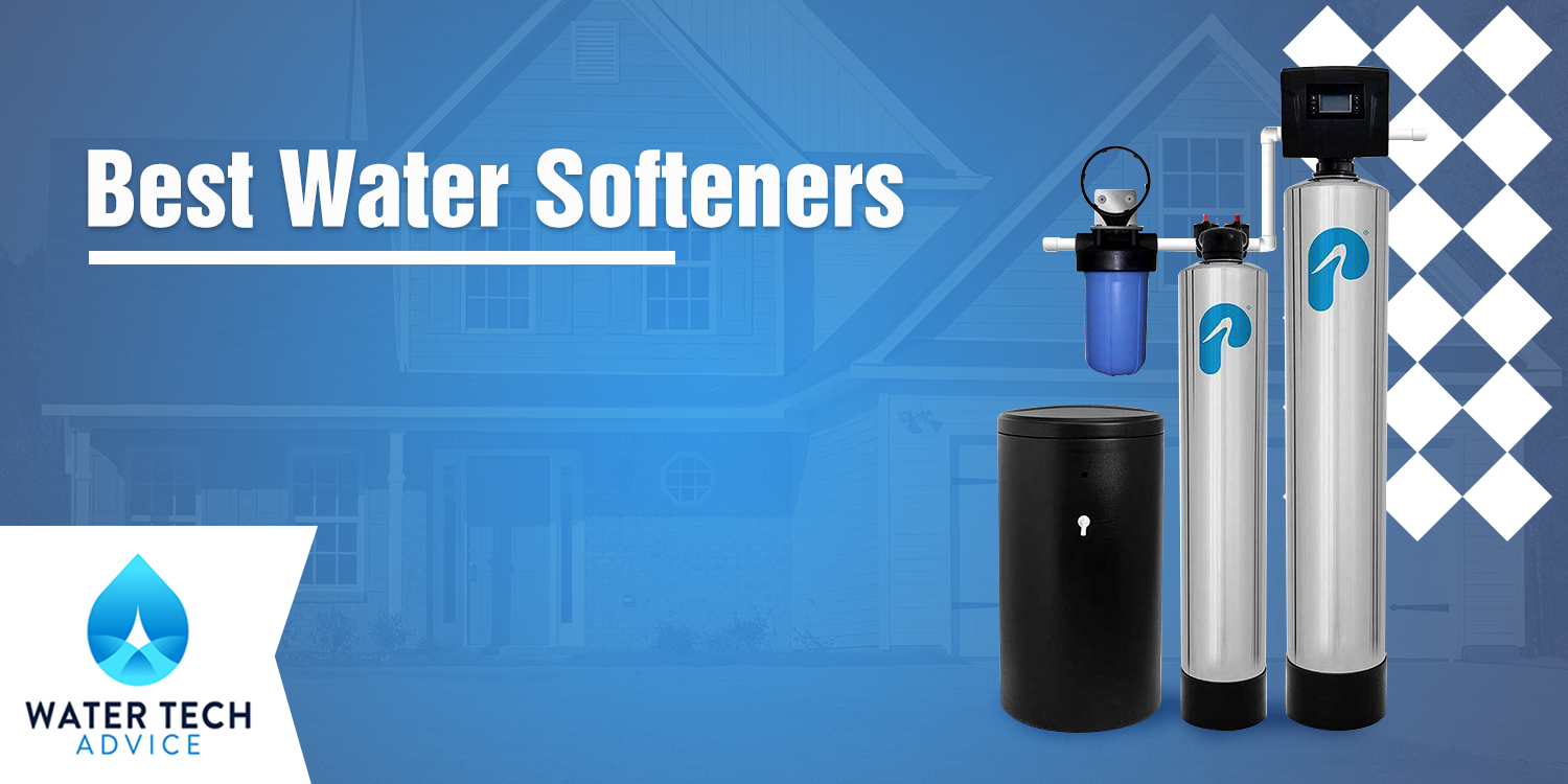 SpringWell Water Filter and Salt Softener System Combo