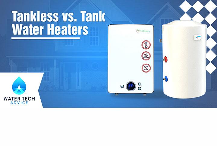 Tankless-vs.-Tank-Water-Heaters