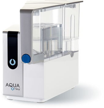 Aquatru-countertop-filter