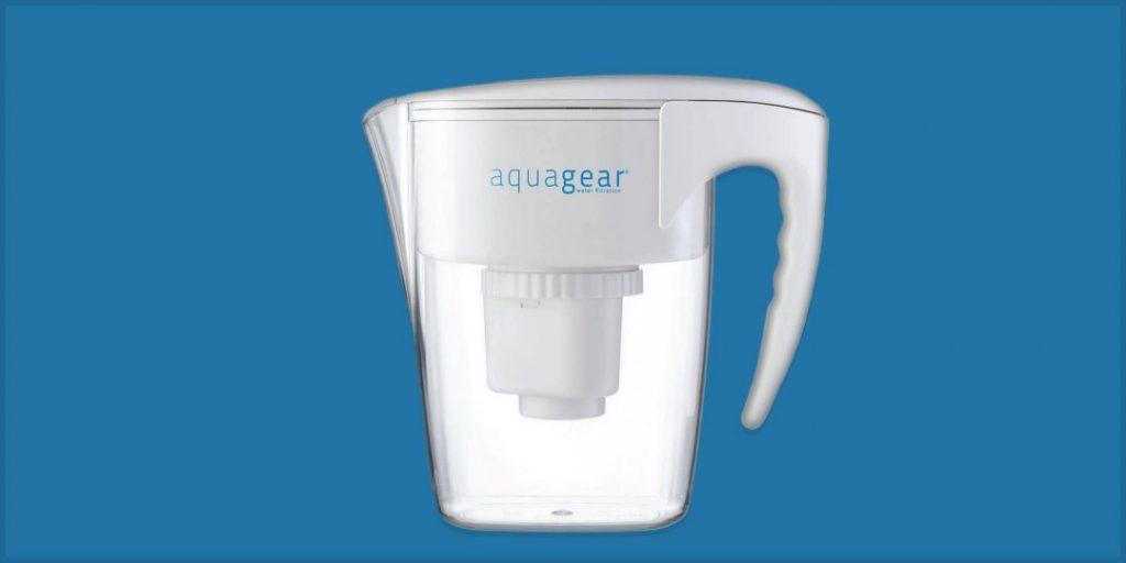 aquagear pitcher