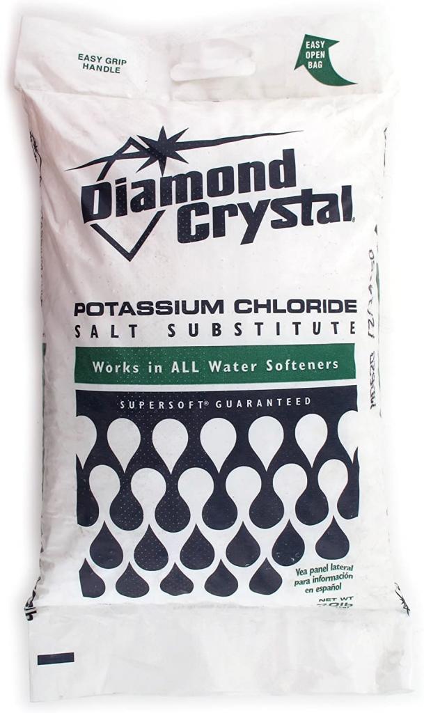 Diamond Crystal Potassium