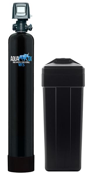 aquaox Salt-Based Water Softener