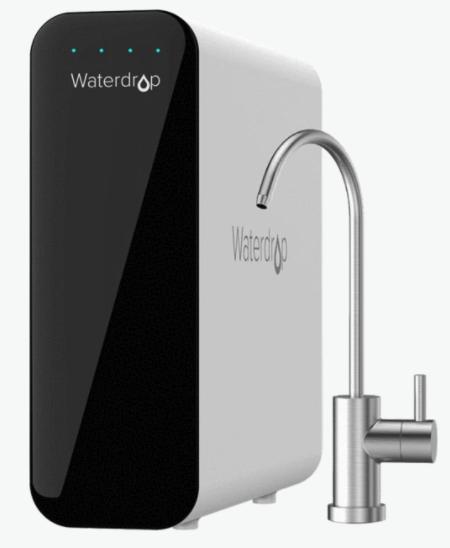 waterdropblack