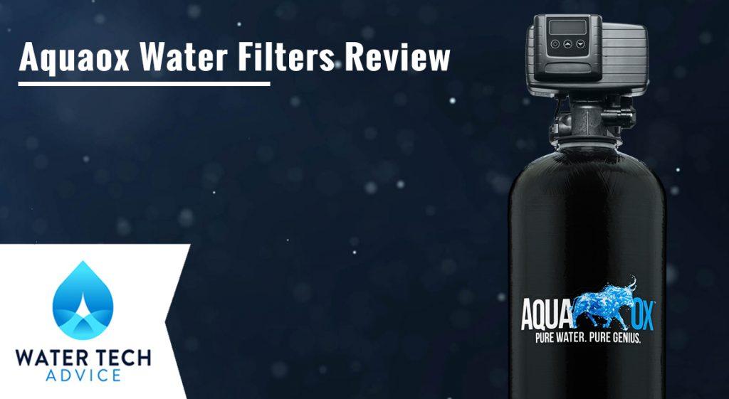 aquaox filters