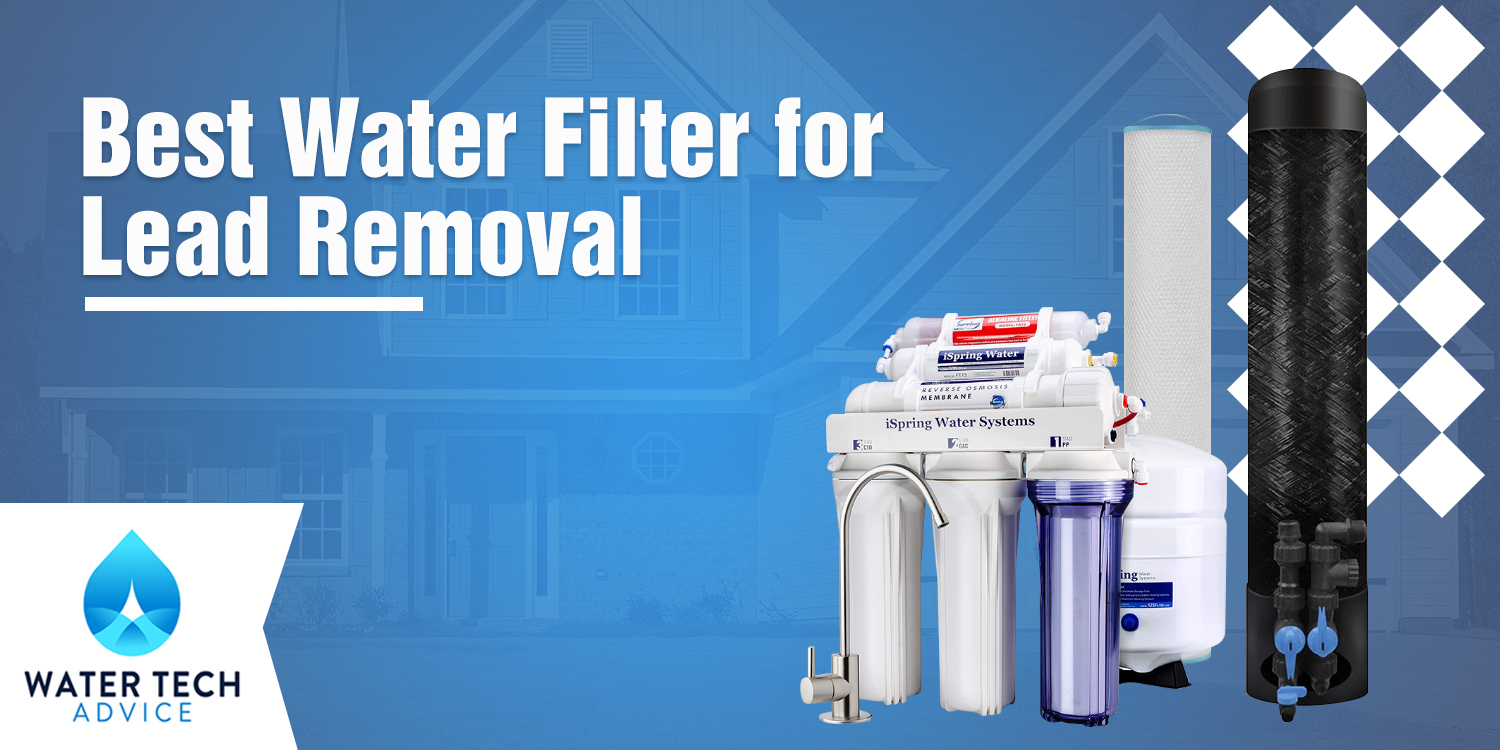 Filter Lead Removal