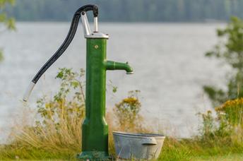 Standard Water Well
