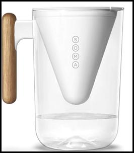 soma pitcher