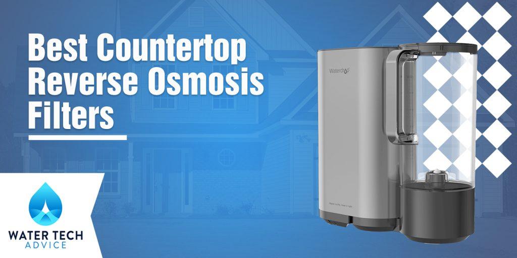Countertop Reverse Osmosis Filters