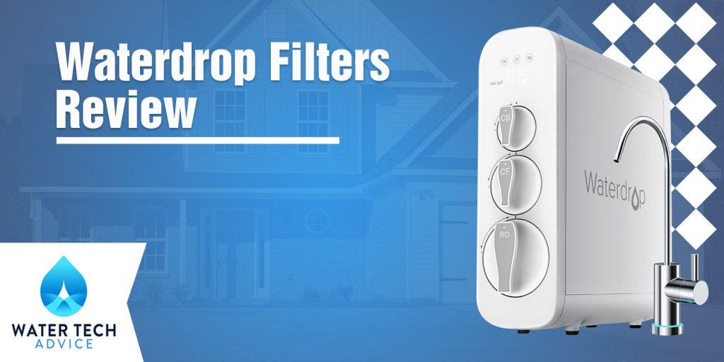 Waterdrop Filters