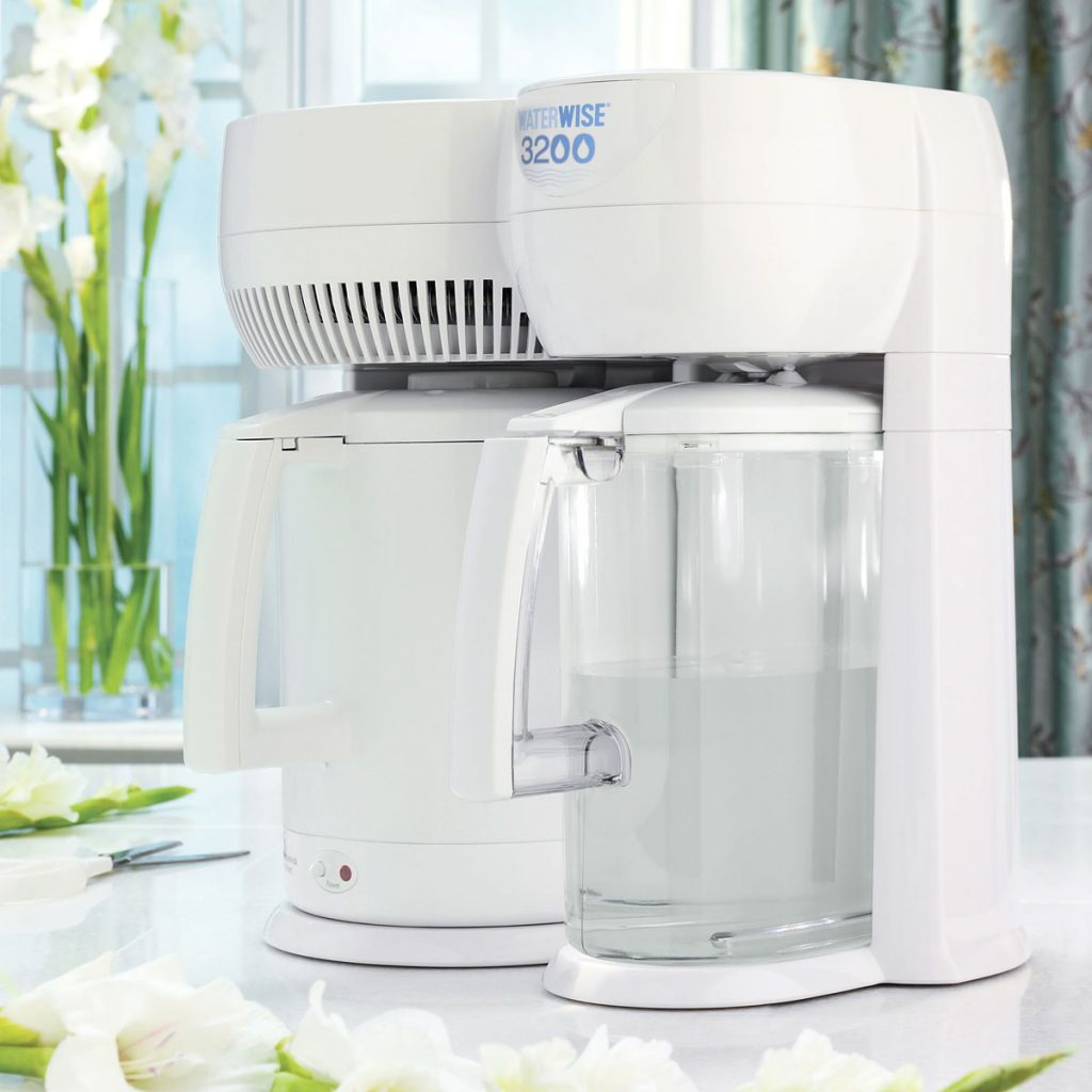 waterwise 3200