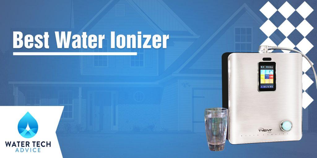 Best Alkaline Water Machines