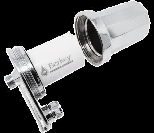 Berkey-Shower-Filter