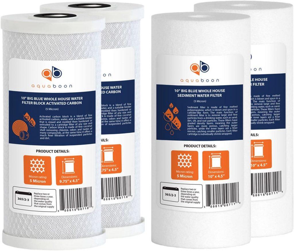 aquabon filter