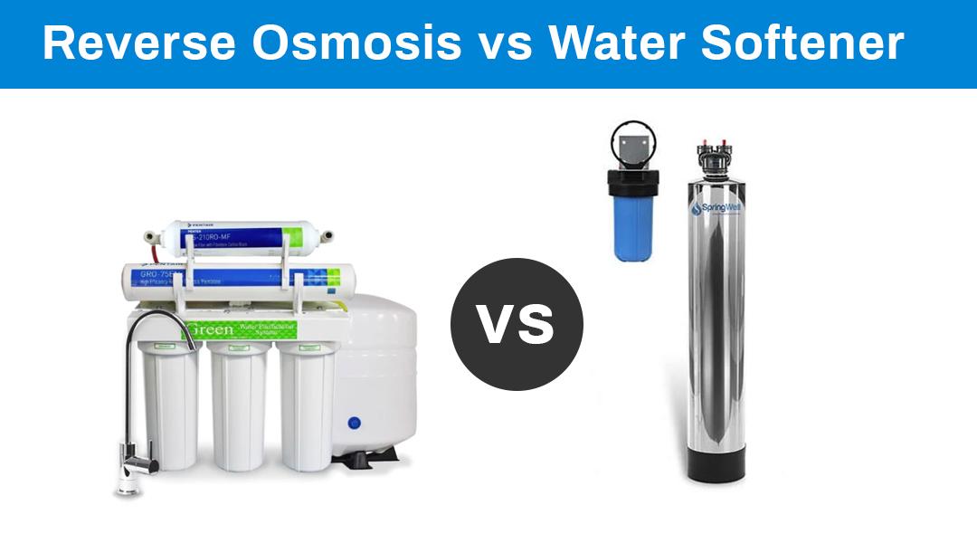 Reverse Osmosis Information
