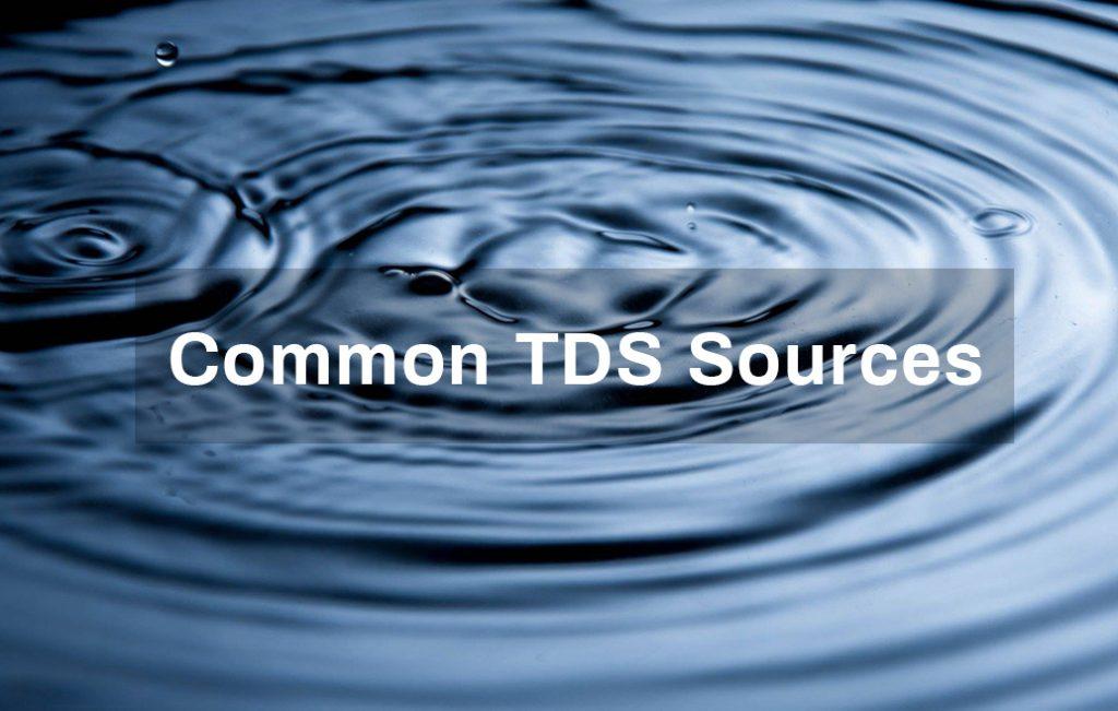 common-tds-sources