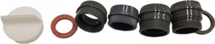 Instapure F2 Essentials Adpater Kit