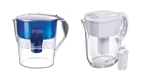 PUR_vs Brita Water_Filter