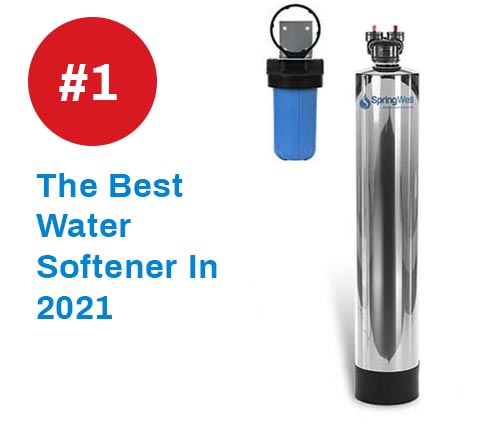 best_water_softener