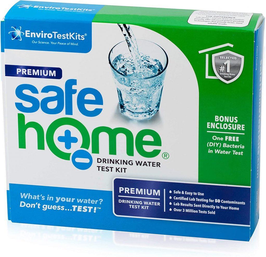 safe home test