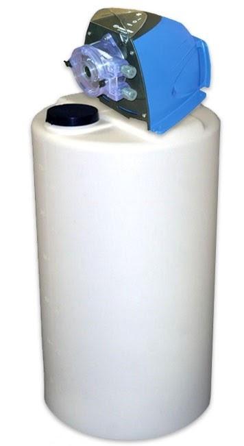 chemical feeder