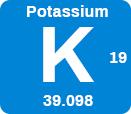 potassium-k