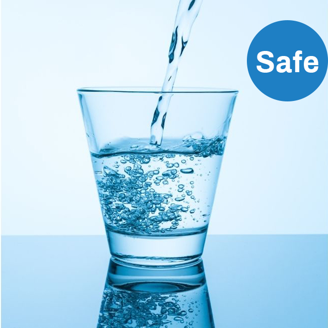 safe-to-drink