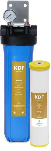 kdf filter