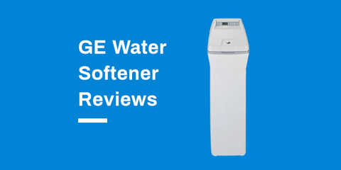 ge water softeners