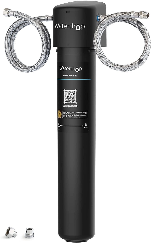Under-sink Water Filter