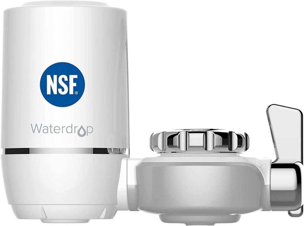 Waterdrop Filter