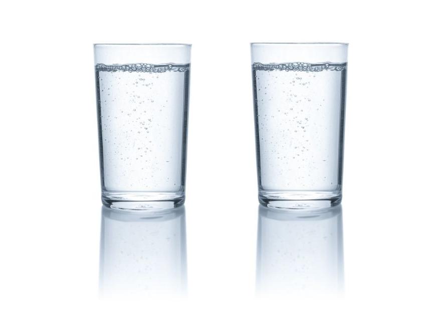 Acidic Vs Alkaline Water