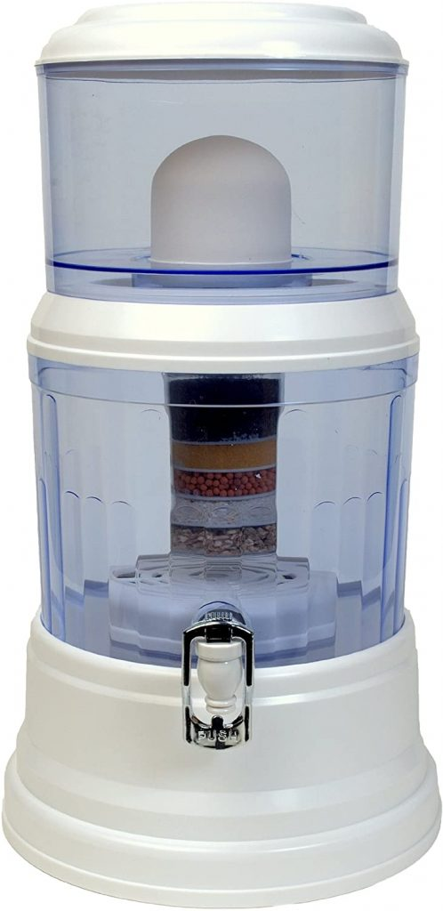 Zen Water Systems Filter